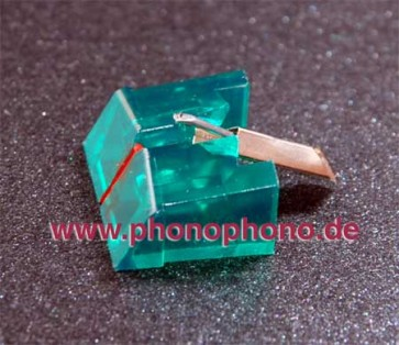 Technics EPS 270 ED (elliptischer Diamant)