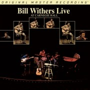Bill Withers – Live at Carnegie Hall