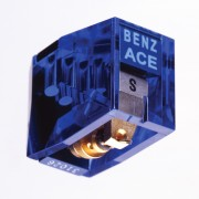 Benz Micro ACE S-H