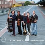 Astor Piazzolla - Tangos del Ángel y del Diablo