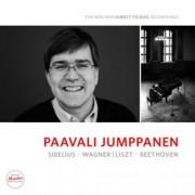 Paavali Jumppanen - Piano Recital