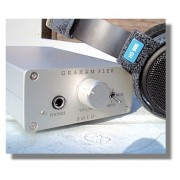 Graham Slee Audio Solo Ultralinear