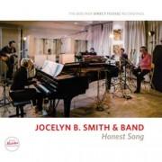 Jocelyn B. Smith - Honest Song