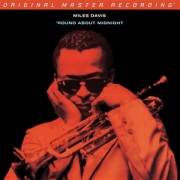 Miles Davis – Round about midnight