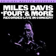 Miles Davis – Four & More