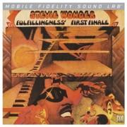 Stevie Wonder – Fulfillingness' First Finale