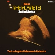 Zubin Mehta & Los Angeles Philharmonic - Holst: The Planets