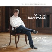 Paavali Jumppanen - Moments in Time