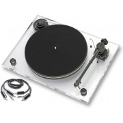 Pro-Ject Xperience Basic + Acryl