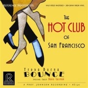 The Hot Club of San Francisco - Yuerba Buena Bounce