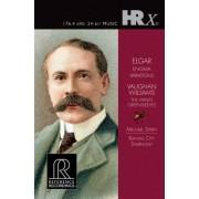 Michael Stern & Kansas City Symphony: Edward Elgar / Vaughan Williams