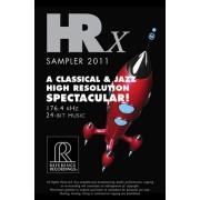 HRx Sampler 2011