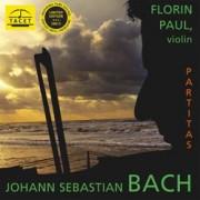 Bach - Partitae für Violine