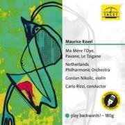 Ravel - La Mère l'Oye