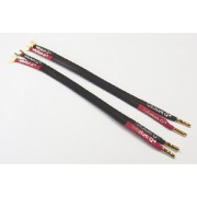 Tellurium Black Bi-Wiring Link