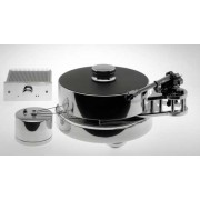 Transrotor Fat Bob Reference TMD - Werks-Ausstattung