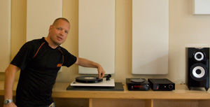 Henry Pantel - Mitarbeiter bei PhonoPhono