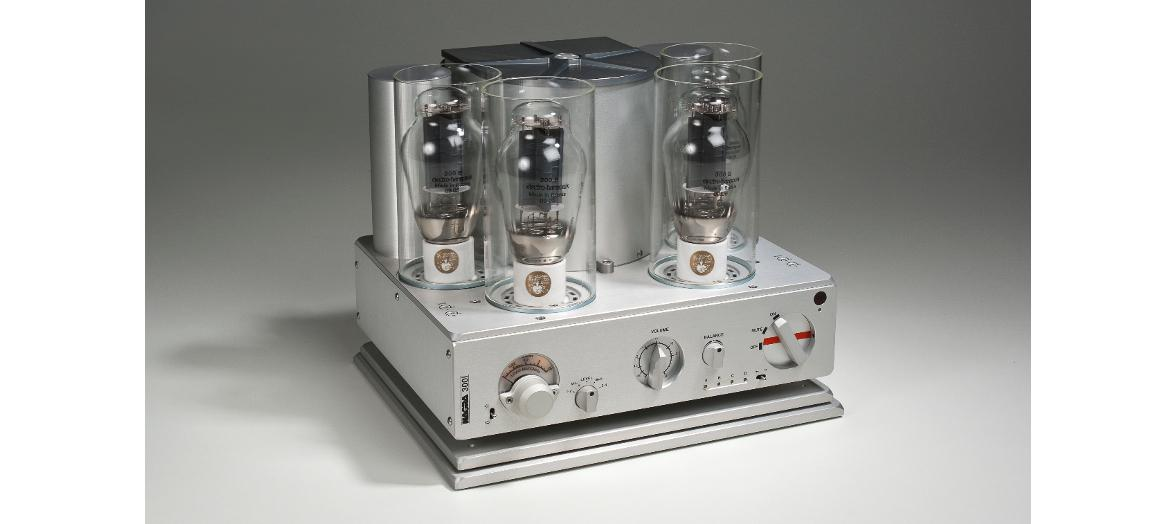 Nagra 300i - High-End Audio