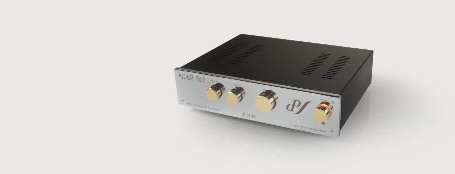 EAR Yoshino - 686L / 868PL Vorverstärker