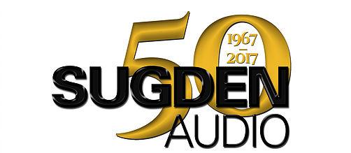 Sugden Audio feiert 50-jähriges Jubiläum