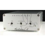 Graham Slee Audio Revelation MC