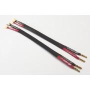 Tellurium Black II Bi-Wiring Link
