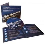 Isotek Set-up CD