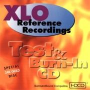 XLO Test & Burn-In CD