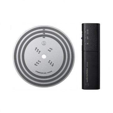 AudioTechnica AT6181DL Stroboskop-Set
