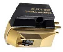 AudioTechnica OC 9 ML-II