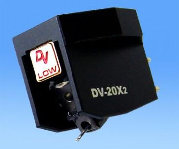 Dynavector 20X MK2 (H oder L) Austausch