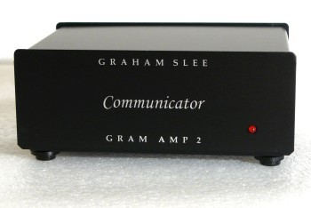 Graham Slee Audio: GramAmp2