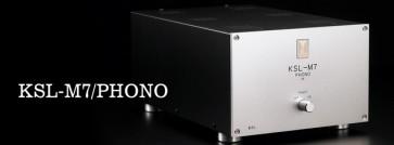 Kondo KSL M7/Phono