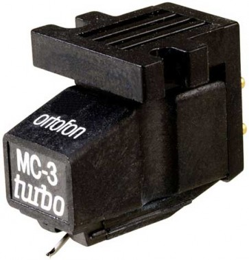 Ortofon MC3 Turbo