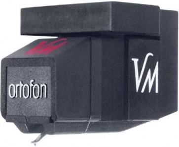 Ortofon Vinyl Master red