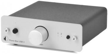 Pro-Ject PhonoBox USB V