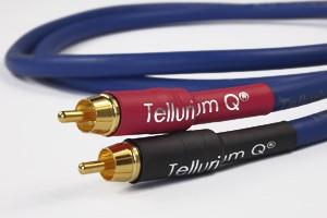 Tellurium Blue NF-Kabel Demo