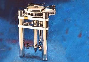 Transrotor Gravitá TMD