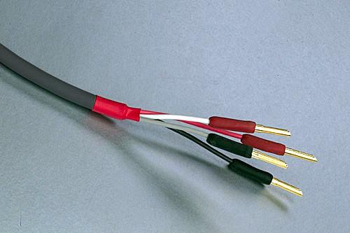 StraightWire MusiCable LS Bi-Wiring - Lautsprecherkabel vom Audio ...