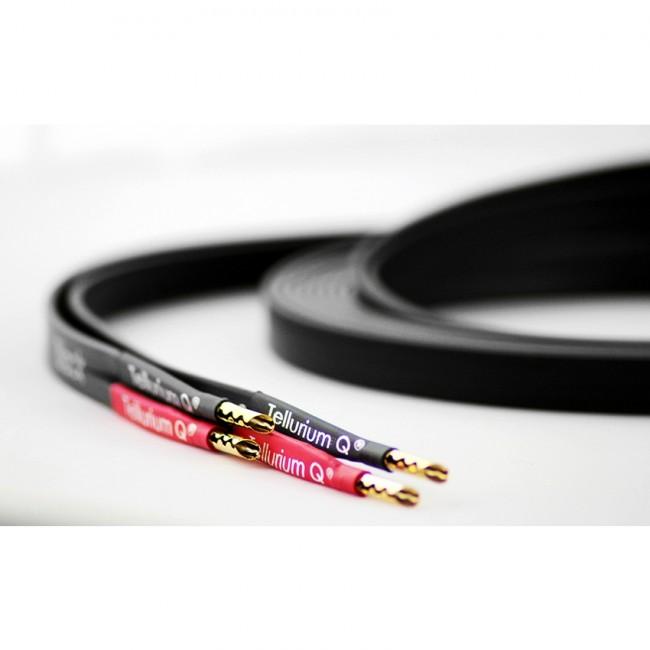Tellurium Black II Lautsprecherkabel - PhonoPhono High Fidelity in ...