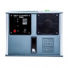 Audiodesk Gläss Vinyl Cleaner PRO X - Gehäuse Grau
