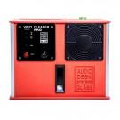 Audiodesk Gläss Vinyl Cleaner PRO X - Gehäuse Rot
