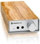 Lehmann Linear SE II - Echtholz-Furnier Olive