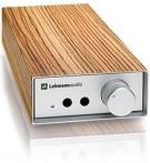 Lehmann Linear SE II - Echtholz-Furnier Zebrano