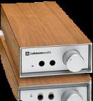 Lehmann Linear SE II - Echtholz-Furnier Nussbaum