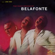 Harry Belafonte - The Many Moods of Belafonte
