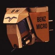 Benz Micro Glider S H2