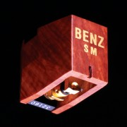 Benz Micro Wood S Austauschsystem