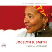 Jocelyn Smith - Pure And Natural