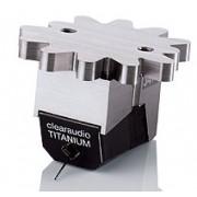 ClearAudio Titanium V2